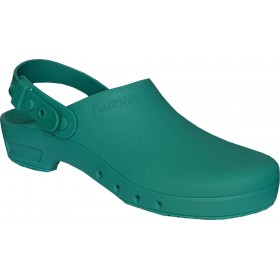 Operating Room Shoes Surgical Clogs With Back Strap AATA