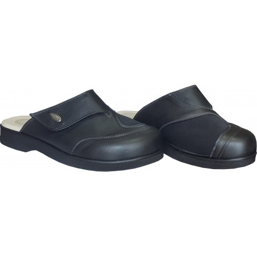 Closed Toe Slippers For Bunions and Plantar Fasciitis EPT-HLX-96
