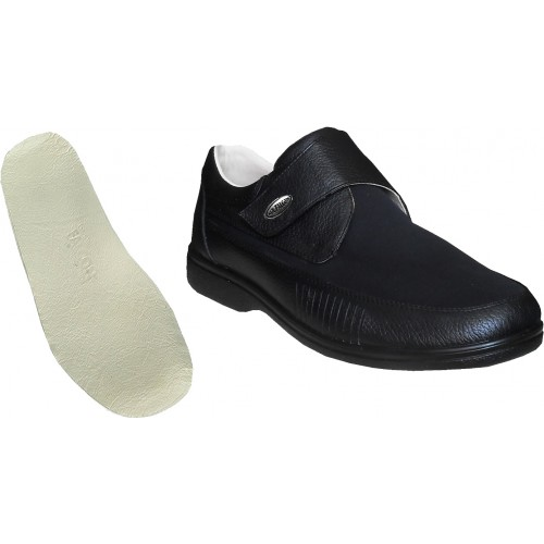 Mens Comfortable Shoes For Bunions and Hammer Toe HLX-51