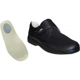 Mens Orthopedic Shoes For Bunions and Heel Spurs EPT-HLX-51