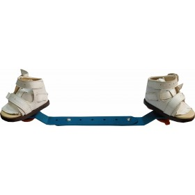 Ponseti Shoes for Clubfoot With Splint DB03