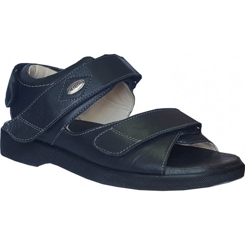 Men's Diabetic Sandals for Swollen Feet ODS110