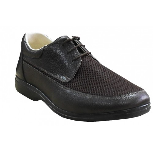 Medical Shoes for Diabetics Mens Summer Model ODY52
