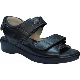 Women's Diabetic Sandals for Swollen Feet ODS105