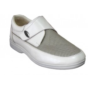 Orthopedic Shoes For Diabetic Men Patients ODY51