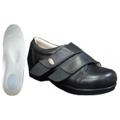 Plantar Fasciitis Extra Deep Shoes For Swollen Feet EPTADG05