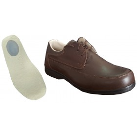 Men Orthopedic Shoes For Plantar Fasciitis EPTA52