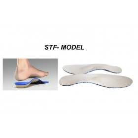 Starflex Insole For Flat Feet With Arch Support