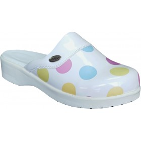 Orthopedic Medical Nursing Clogs Sweet08