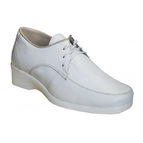 Womens White Hospital Shoes OD02