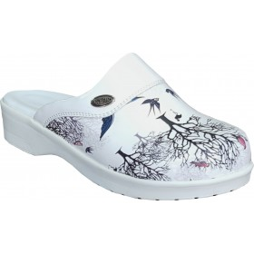 Hospital Clogs for Women Sweet06